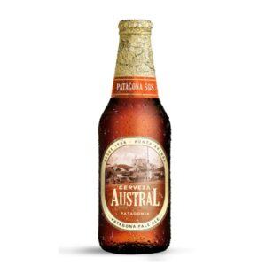 Cerveza Austral Patagonia