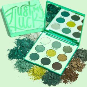 color pop green